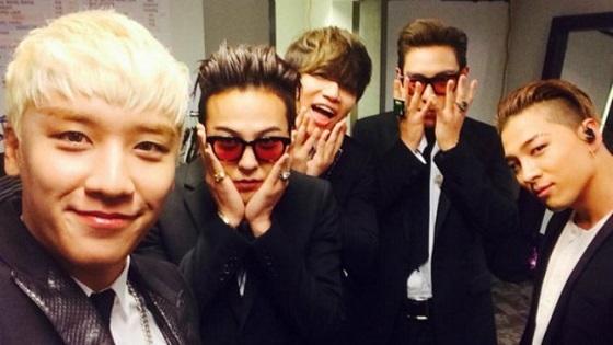 稲田防衛大臣、韓流アイドルグループBIGBANGのファンだった
