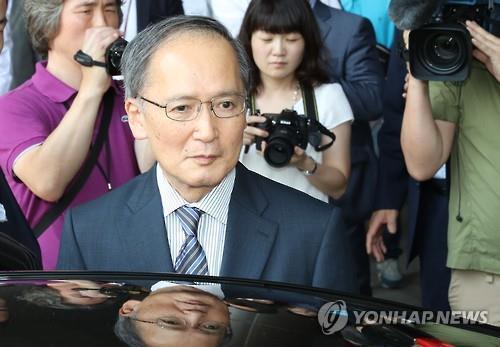 【外交】長嶺駐韓大使、来週帰国し、数日間滞在して韓国に戻る見通し