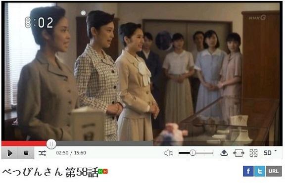 やっぱり大好き韓国 #コンス 流石 #NHK   当時の日本では有りえないお辞儀の仕方。今スーパ、コンビニ、ANAなどでこの不気味なお辞儀が侵攻している。文化侵略だよね。