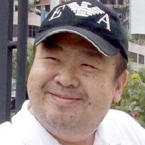 金正男2009年マカオで