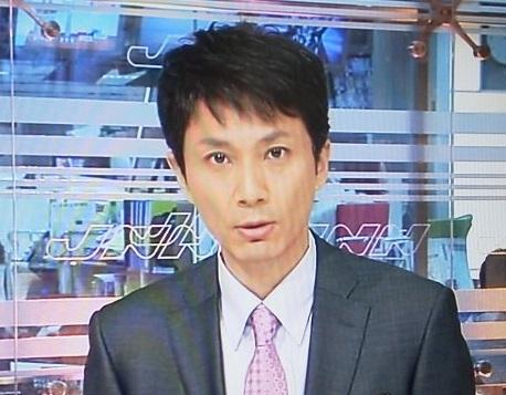 TBSの竹内明