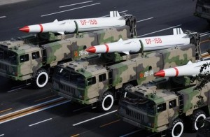 支那の核ミサイルが十分に増強され、ロシアは軍事的脅威の観点から支那との紛争の原因となる領土問題の完全決着を迫られたた