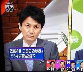 竹内明 Mei Takeuchi