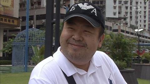 平成21年(2009年)6月8日にマカオでテレビ朝日の単独インタビューに応じ、「後継者が金正恩になったことについては報道で知った。本当だと思う。後継は父が決めたことだからそれに従う。金正恩については北朝鮮国民