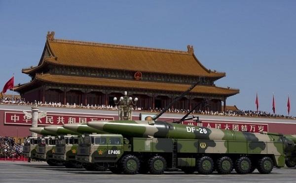 中国国防費 止まらぬ異常な軍拡…自ら敵を増やすつもりか
