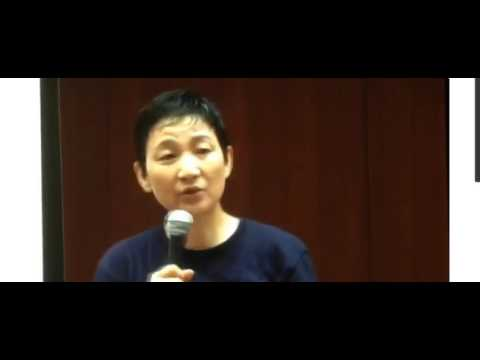 辛淑玉、高江の活動家は在日だと認める