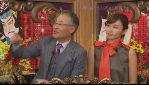ニュース女子東京新聞の長谷川幸洋論説副主幹が司会