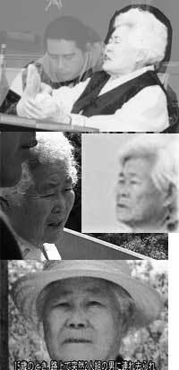 李玉善(イ・オクソン)の証言
