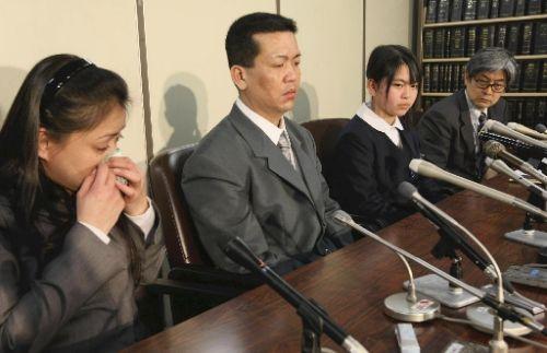 左翼の渡辺彰悟弁護士とカルデロンのり子は調子に乗るな、国連の人権問題ではない ( 事件 ) -