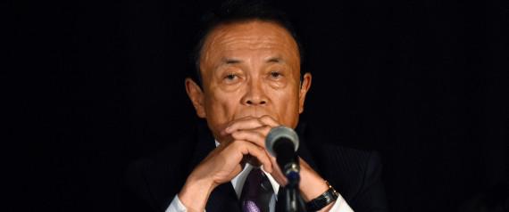 1月6日、麻生太郎財務相は閣議後会見で、日本政府が協議の中断を表明した日韓通貨スワップに関し、「信頼関係を作った上でやらないとなかなか安定しない」との見方を示した。写真は同相。ワシントンで昨年10月撮
