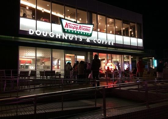 クリスピー・クリーム・ドーナツの新宿サザンテラス店の閉店の理由は公表されていないため真相は不明だが、利益がしっかり出ているのであれば閉店する必要はないと考えるのが自然だ。