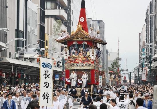 京都祇園祭no1