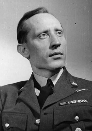 Witold Urbanowicz DFC