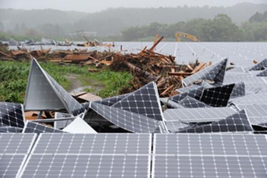 solar panel higai00