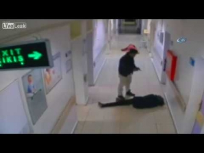 【衝撃!】病院で義理の兄と母を射殺・・・・どういうこと?