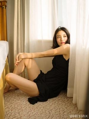 【きれい!】モデル向里憂香!手足が長くて超きれいすぎると話題!