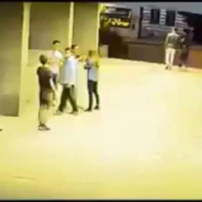 【衝撃!】オーストラリア女性が性的暴行を受けた衝撃的映像!