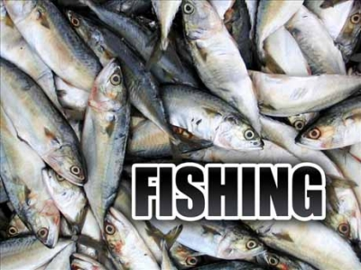 【衝撃!】魚を取り過ぎた漁船が沈没・・・・・