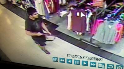 【衝撃!】米ワシントン州のショッピングモールで無差別殺人の生々しい映像!(観覧注意!)