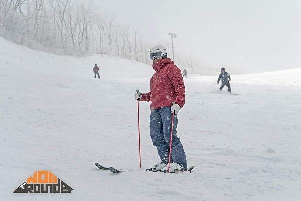 ドンワン雪山
