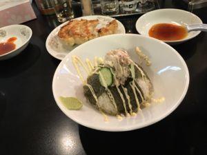 2016.9.8 夕食2