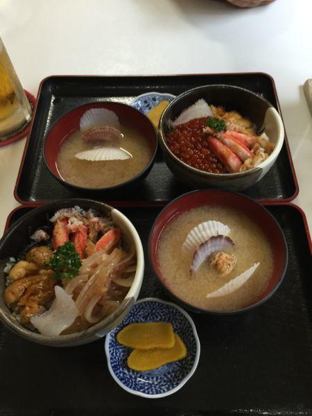 2016.9.9 昼食