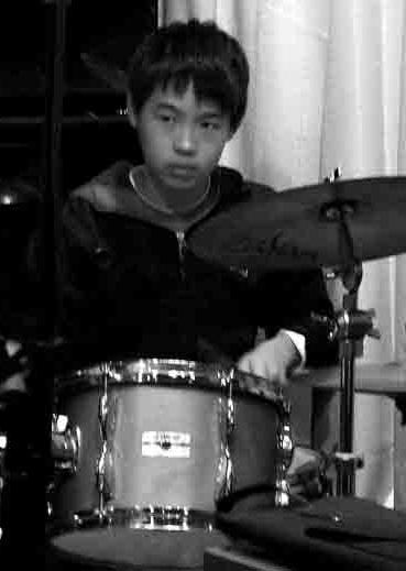 20170103 Corcovado jr drummer 13cm DSC02991