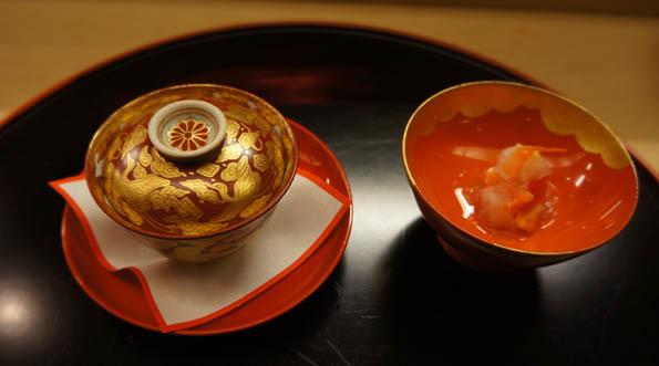 20170131 菊の井 1 祝い赤飯 21㎝ DSC04500