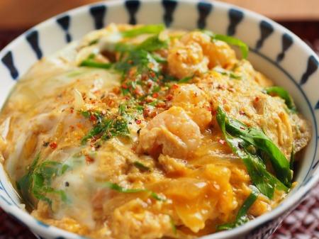 えび卵丼28