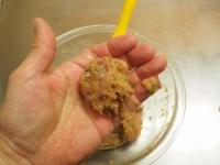 アジのつみれ汁作り方12