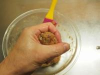 アジのつみれ汁作り方13