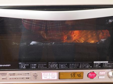 丸ごとスペアリブのオーブン焼き34