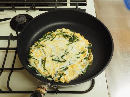 卵黄の醤油漬けアボカド、イカ39