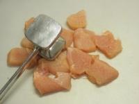 鶏むね肉のマヨネーズフライ26