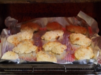 鶏むね肉のマヨネーズフライ33