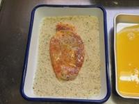 豚ロース肉のイタリアンカツレツ17