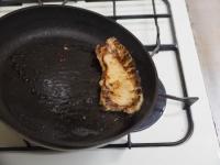 豚ロース肉の玉ねぎソース焼08