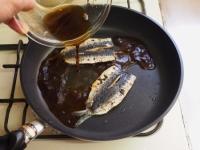 いわしの照り焼き丼29