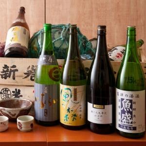 日本酒色々画像②