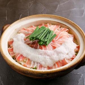 アグウ豚鍋IMG_3941g