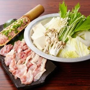 201610_咲_長州地鶏鍋