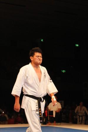 伊藤 決勝4