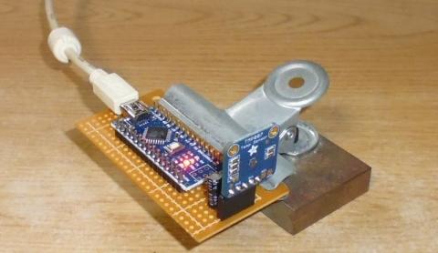 TMP007_arduino作り直し