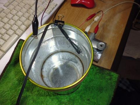 TMP007湯温の測定2
