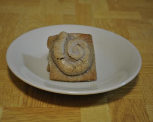 アンモナイト(お菓子)