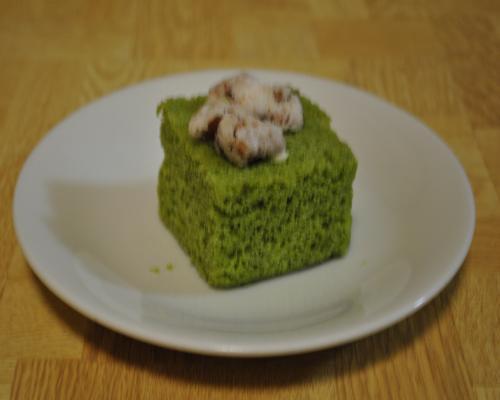 四国カルスト(お菓子)