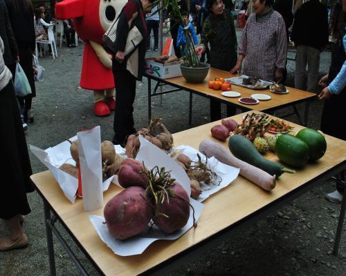 競り用の野菜2
