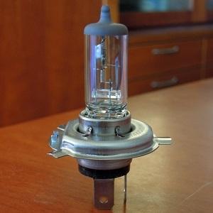 ランプのデザイン