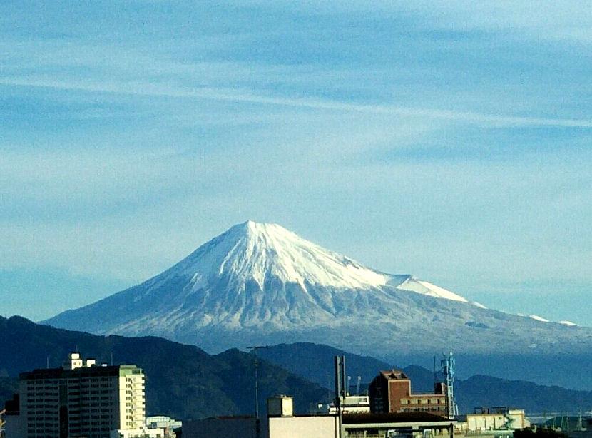 富士山2016.11.25.1