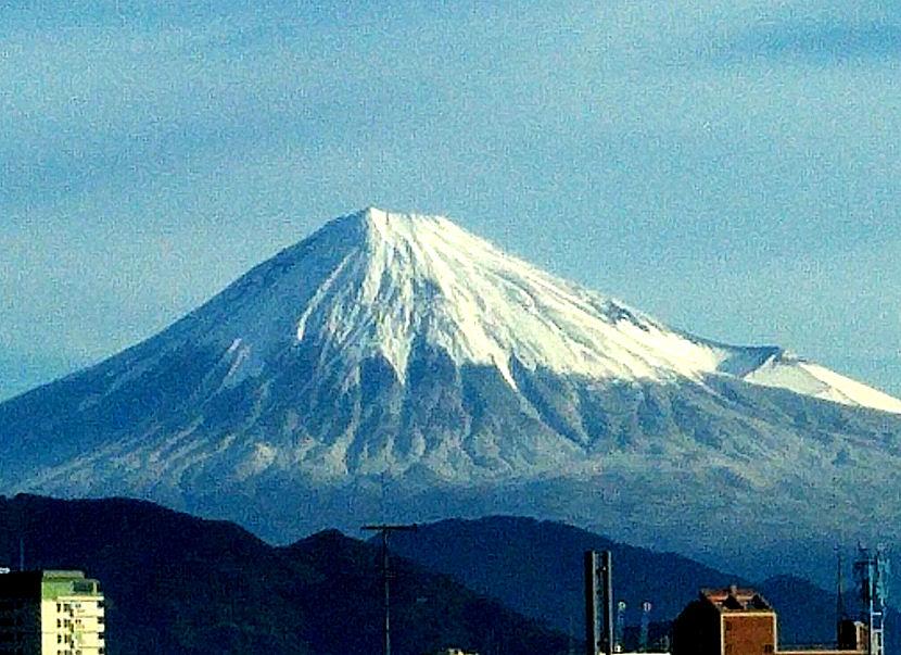 富士山2016,11,25,2
